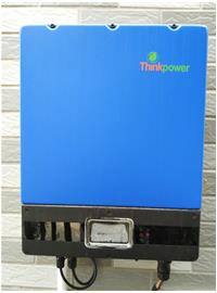 Thinkpower present PV solution for various system