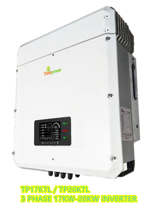 20KW 3PHASE INVERTER